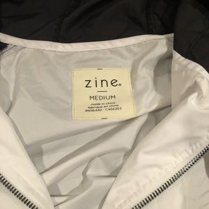 Wind breaker, used, in good condition